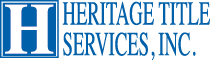 Heritage Title Services, Inc.